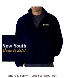 New Youth - Jackets Design Zoom